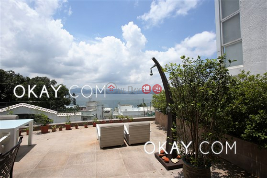 HK$ 150,000/ month, The Riviera | Sai Kung | Gorgeous house with rooftop, balcony | Rental