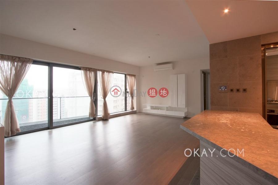 香港搵樓|租樓|二手盤|買樓| 搵地 | 住宅-出租樓盤2房2廁,星級會所,露台蔚然出租單位