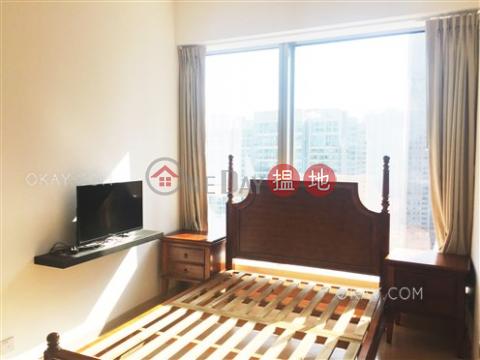Tasteful 2 bedroom on high floor | Rental|The Cullinan Tower 20 Zone 2 (Ocean Sky)(The Cullinan Tower 20 Zone 2 (Ocean Sky))Rental Listings (OKAY-R316372)_0