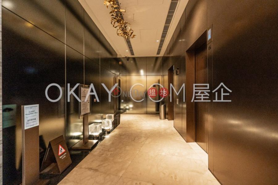 香港搵樓|租樓|二手盤|買樓| 搵地 | 住宅出租樓盤-2房1廁,星級會所,露台殷然出租單位