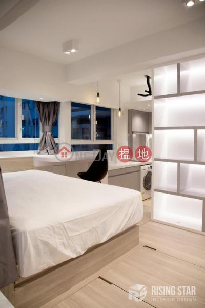 Ka Hing Building | High A Unit, Residential | Rental Listings, HK$ 13,800/ month