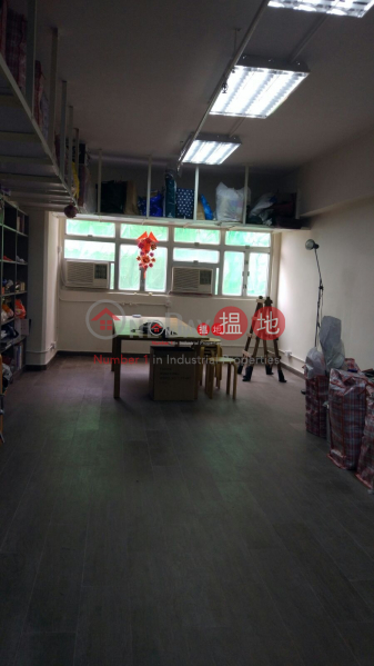 KINGSWIN INDUSTRIAL BUILDING, Kingswin Industrial Building 金運工業大廈 Rental Listings | Kwai Tsing District (ritay-05807)