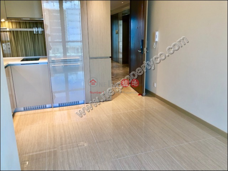 HK$ 27,800/ month The Kennedy on Belcher\'s Western District New Apartment for Rent in Kennedy Town