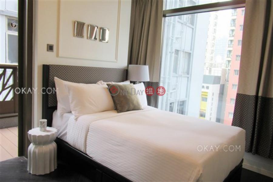 2房1廁,露台《CASTLE ONE BY V出租單位》1衛城道 | 西區香港出租-HK$ 52,000/ 月