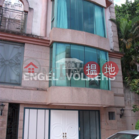 3 Bedroom Family Flat for Sale in Sai Kung