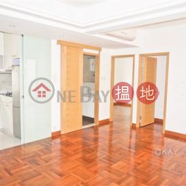 Rare 2 bedroom with balcony | Rental|Wan Chai DistrictPo Tak Mansion(Po Tak Mansion)Rental Listings (OKAY-R80085)_3