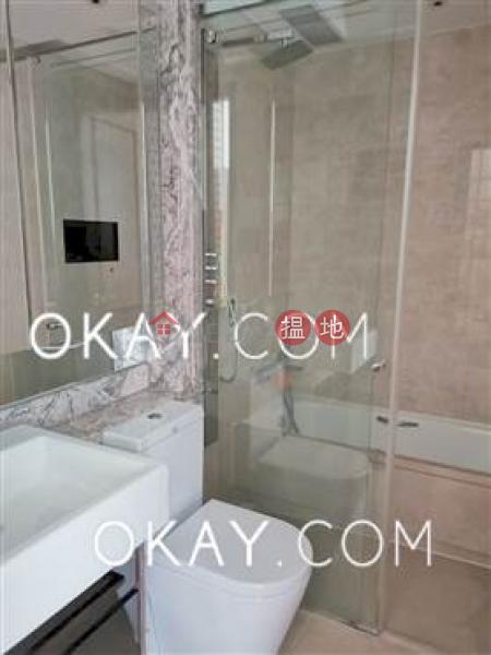 HK$ 43,000/ 月囍匯 2座灣仔區 2房2廁,極高層,露台《囍匯 2座出租單位》