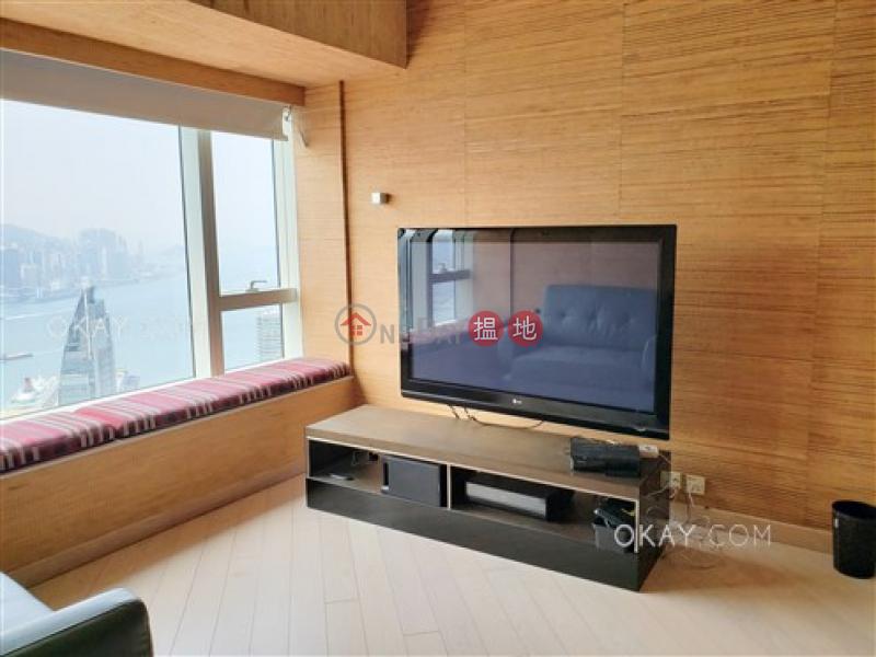 HK$ 40,000/ month The Masterpiece | Yau Tsim Mong, Lovely 1 bedroom on high floor | Rental