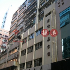 China Pacific Industrial Building,Cheung Sha Wan, Kowloon