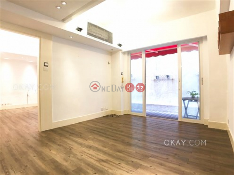 Property Search Hong Kong | OneDay | Residential Rental Listings Tasteful 1 bedroom with terrace | Rental