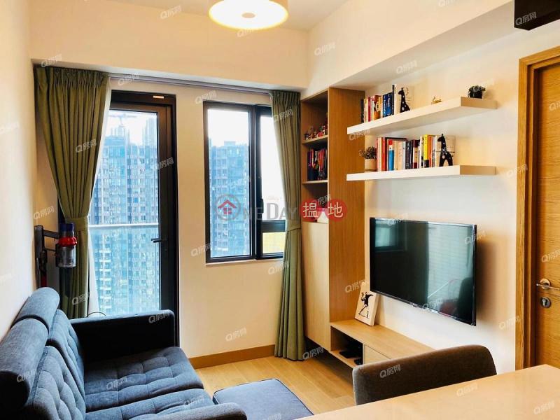 Victoria Skye | 1 bedroom High Floor Flat for Sale | 1 Muk Ning Street | Kowloon City Hong Kong Sales, HK$ 8.25M