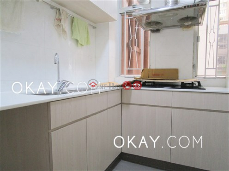 Property Search Hong Kong | OneDay | Residential | Rental Listings | Charming 3 bedroom in Mid-levels West | Rental