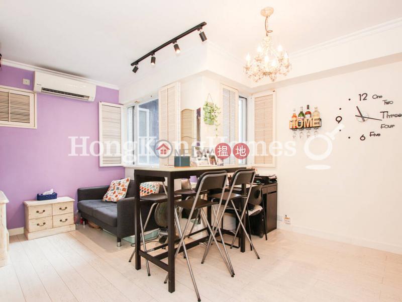 Studio Unit at Jadestone Court   For Sale   136-138 Caine Road   Western District   Hong Kong Sales HK$ 7.68M