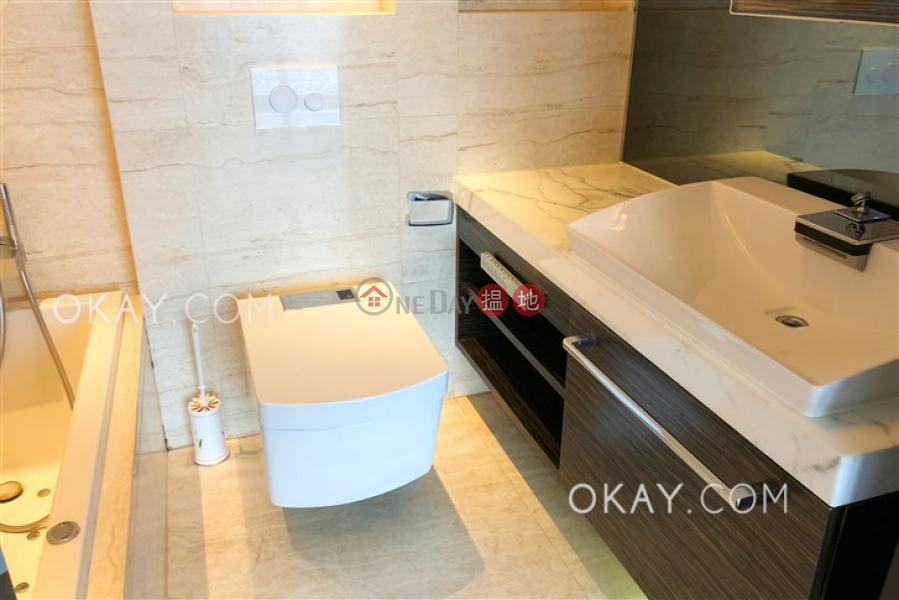 Elegant 2 bedroom on high floor with balcony & parking | Rental, 9 Welfare Road | Southern District, Hong Kong, Rental, HK$ 52,000/ month