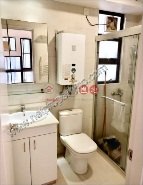 High floor apartment for Rent, Cameo Court 慧源閣 Rental Listings | Central District (A016319)