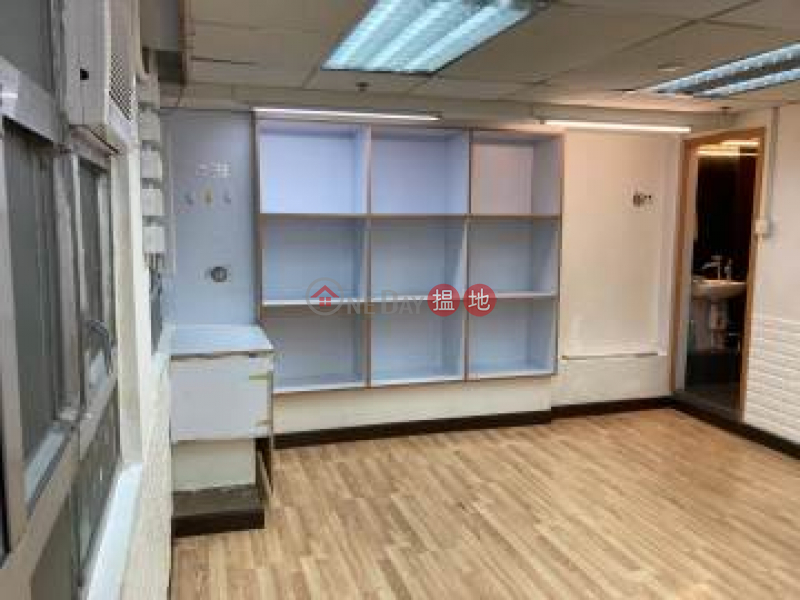 Kwun Tong Industrial Centre, Low, 3B8 Unit Industrial, Rental Listings | HK$ 6,500/ month