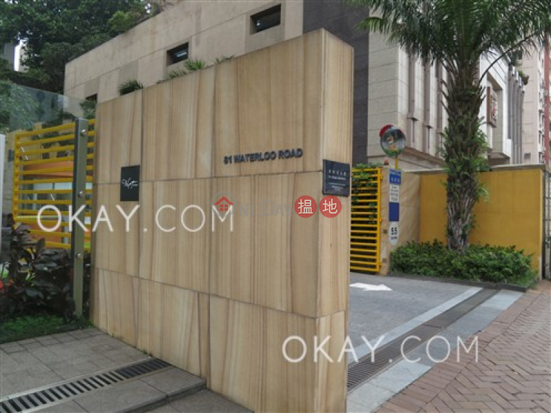 HK$ 45,000/ month | St. George Apartments | Yau Tsim Mong, Stylish 3 bedroom with parking | Rental