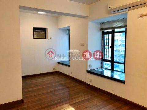 1 Bed Flat for Rent in Mid Levels West|Western DistrictFairview Height(Fairview Height)Rental Listings (EVHK42157)_0