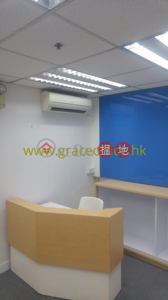 Wan Chai-Chang Pao Ching Building, 427-429 Hennessy Road | Wan Chai District, Hong Kong | Rental HK$ 13,300/ month