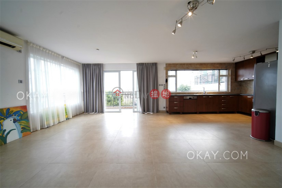 Lovely house with rooftop & balcony | Rental | Lobster Bay Road | Sai Kung | Hong Kong | Rental, HK$ 75,000/ month