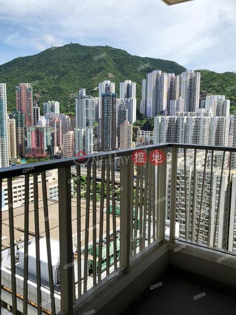 Tower 1 Grand Promenade | 2 bedroom Mid Floor Flat for Rent|Tower 1 Grand Promenade(Tower 1 Grand Promenade)Rental Listings (XGGD738400373)_0