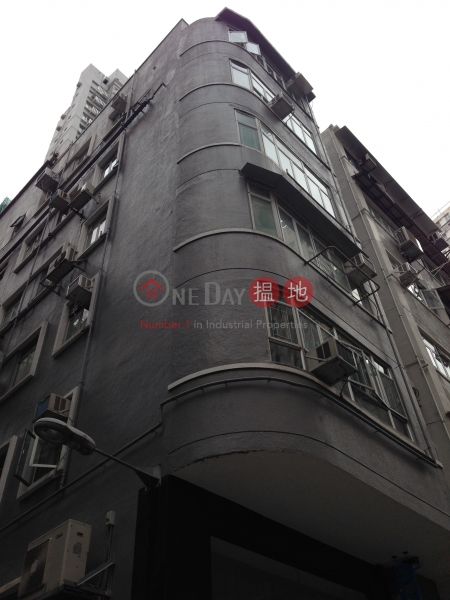8 Cheong Ming Street (8 Cheong Ming Street) Happy Valley|搵地(OneDay)(4)