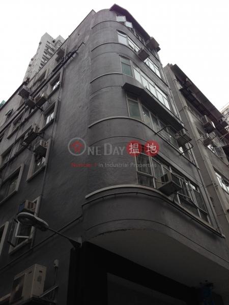 昌明街8號 (8 Cheong Ming Street) 跑馬地|搵地(OneDay)(4)