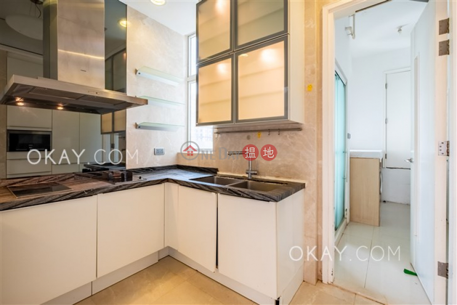 HK$ 49,000/ month, 18 Conduit Road Western District, Rare 3 bedroom with balcony & parking | Rental