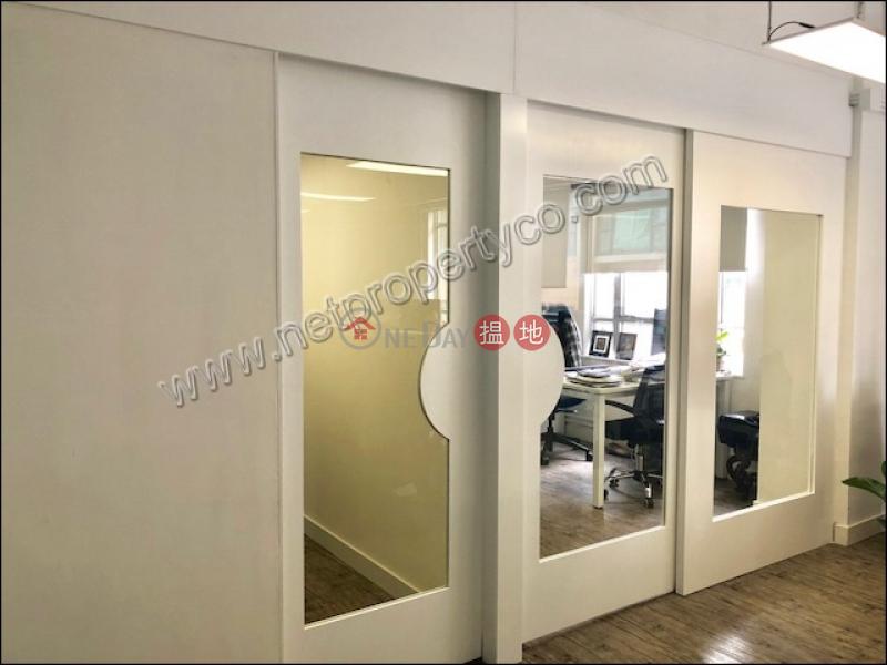 榮興商業大廈|中層寫字樓/工商樓盤|出租樓盤HK$ 35,000/ 月