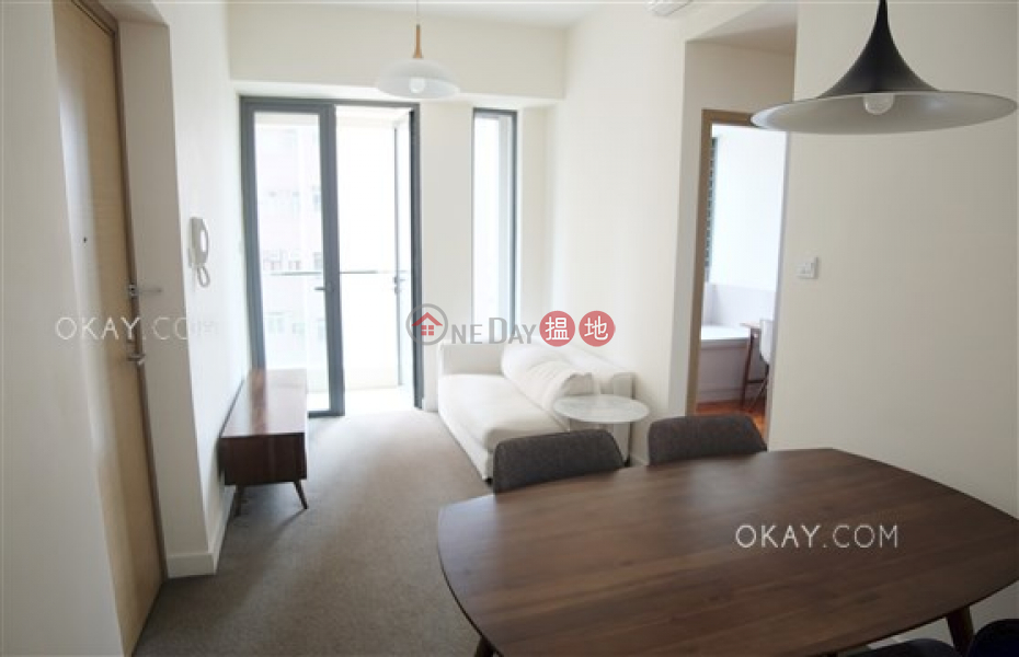 Property Search Hong Kong | OneDay | Residential | Rental Listings Cozy 2 bedroom with balcony | Rental