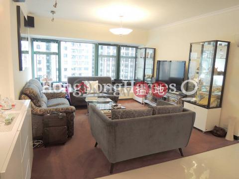 雍景臺三房兩廳單位出售 西區雍景臺(Robinson Place)出售樓盤 (Proway-LID5357S)_0