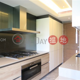 Stylish 4 bedroom with balcony & parking | For Sale