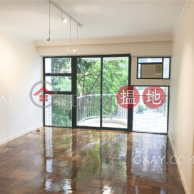 Luxurious 3 bedroom with balcony & parking   Rental