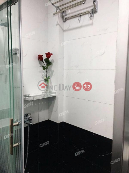 Peninsula Apartments | High Floor Flat for Rent, 16 Mody Road | Yau Tsim Mong Hong Kong Rental | HK$ 12,000/ month
