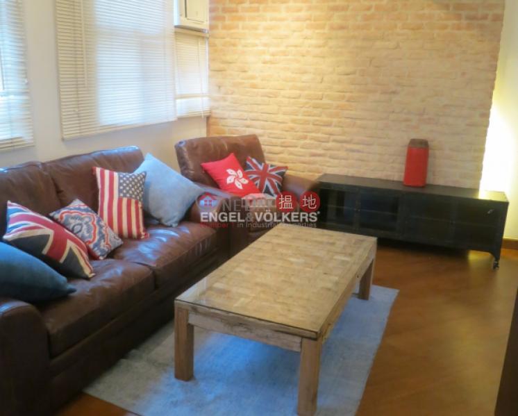 HK$ 8.92M   46-50 Elgin Street, Central District, 1 Bed Flat for Sale in Soho