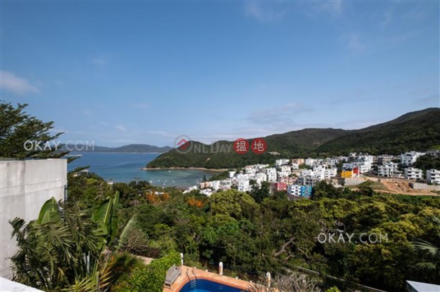 香港搵樓|租樓|二手盤|買樓| 搵地 | 住宅出售樓盤|4房2廁,海景,連車位,露台《碧雲苑出售單位》