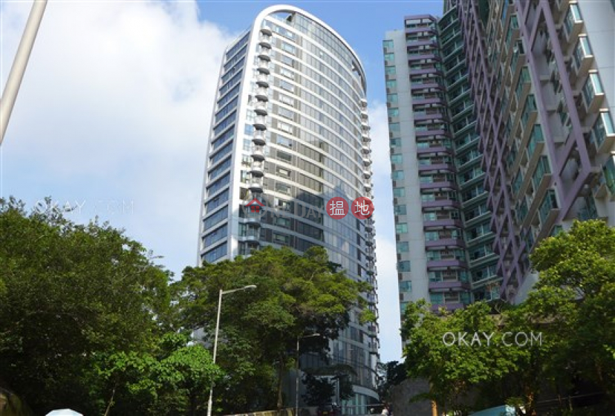 Exquisite 3 bedroom with balcony | For Sale | Mount Parker Residences 西灣臺1號 Sales Listings