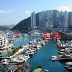 1 Bed Flat for Sale in Wong Chuk Hang|Southern DistrictMarinella Tower 3(Marinella Tower 3)Sales Listings (EVHK39830)_3