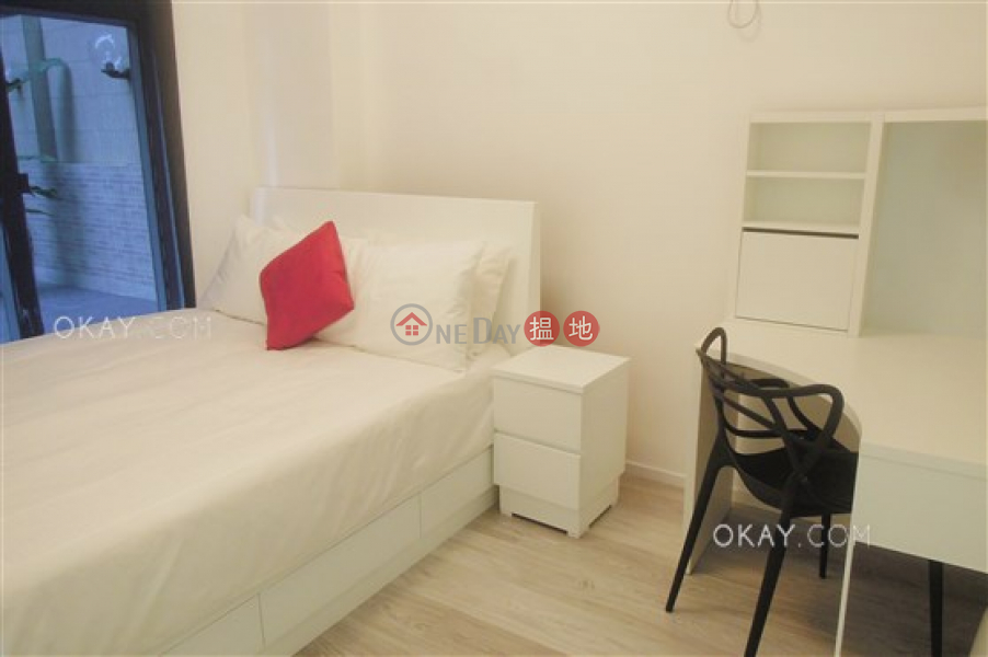 HK$ 28,000/ month Man On House Block B, Wan Chai District Intimate 1 bedroom with terrace | Rental