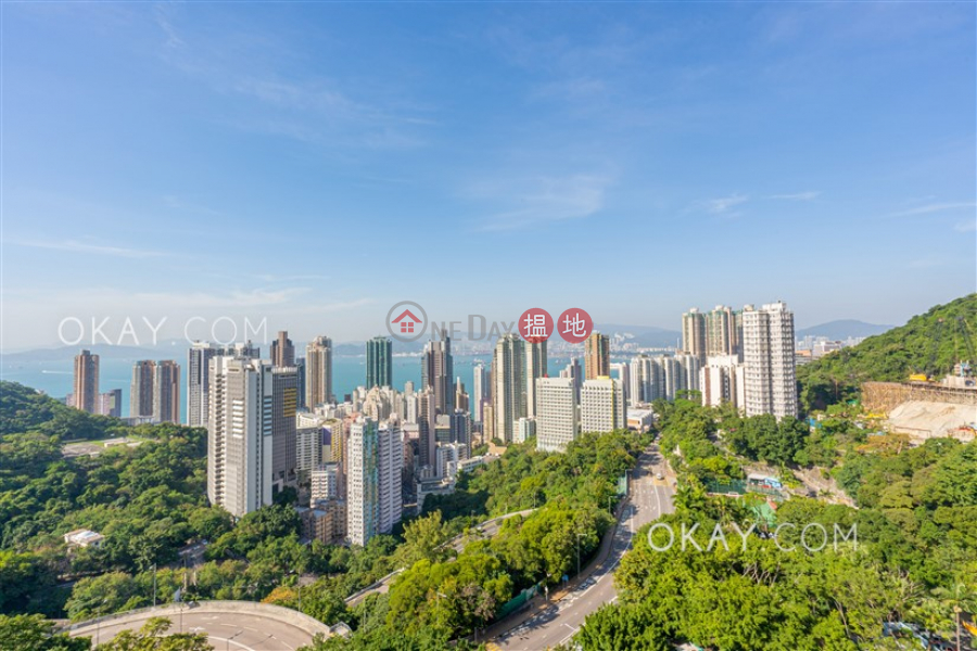 Efficient 3 bed on high floor with balcony & parking   For Sale   POKFULAM COURT, 94Pok Fu Lam Road 碧林閣 Sales Listings