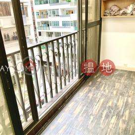 Lovely 3 bedroom with balcony   Rental Wan Chai DistrictHamilton Mansion(Hamilton Mansion)Rental Listings (OKAY-R294826)_3