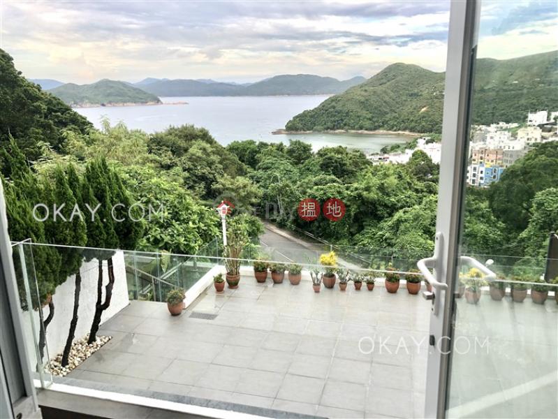香港搵樓|租樓|二手盤|買樓| 搵地 | 住宅-出售樓盤2房2廁,海景,連車位,露台《相思灣村48號出售單位》