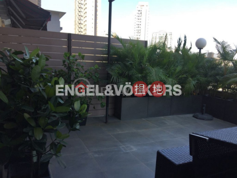 3 Bedroom Family Flat for Sale in Mid Levels West|Imperial Court(Imperial Court)Sales Listings (EVHK22458)_0
