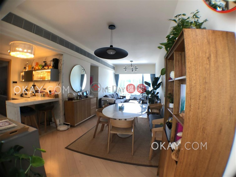Gorgeous 3 bed on high floor with sea views & balcony   Rental   Larvotto 南灣 Rental Listings