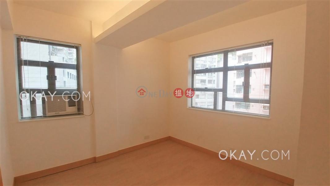 2房1廁,極高層,露台《寶德大廈出租單位》3A-3E宏德街 | 灣仔區香港-出租HK$ 28,000/ 月