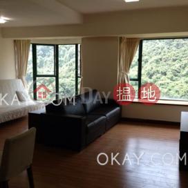 Luxurious 1 bedroom on high floor with parking | Rental|Hillsborough Court(Hillsborough Court)Rental Listings (OKAY-R24951)_0