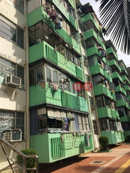 Kin On House, Wo Lok Estate (Kin On House, Wo Lok Estate) Cha Liu Au|搵地(OneDay)(2)