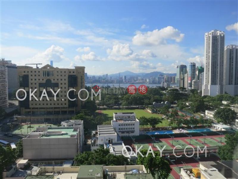 1房1廁,連租約發售,露台《瑆華出售單位》|9華倫街 | 灣仔區-香港-出售|HK$ 1,070萬