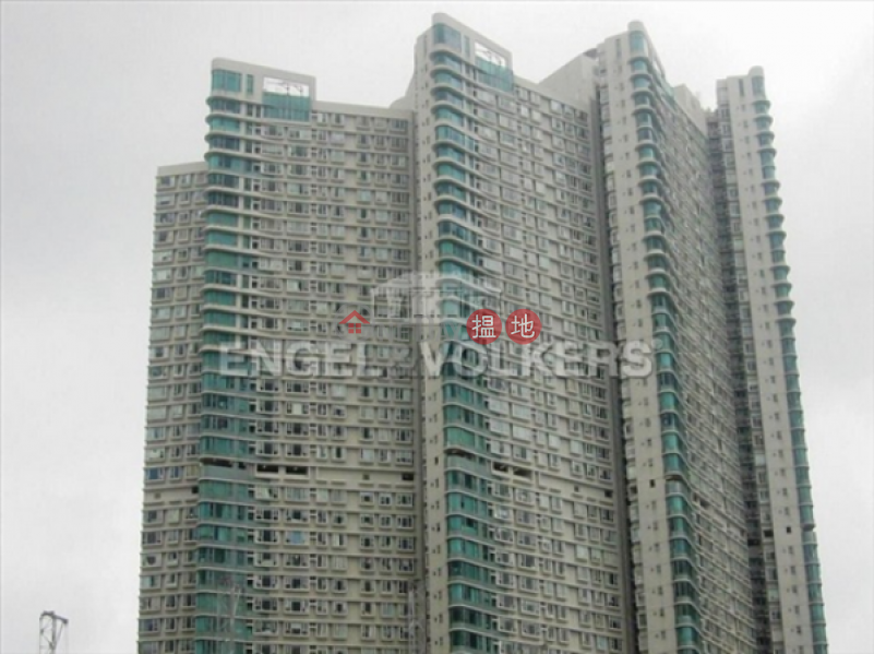 3 Bedroom Family Flat for Rent in Sai Wan Ho | L\'Ete (Tower 2) Les Saisons 逸濤灣夏池軒 (2座) Rental Listings