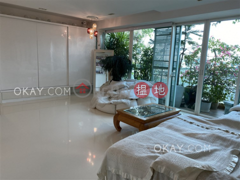 Exquisite 4 bed on high floor with sea views & balcony | For Sale|Discovery Bay, Phase 13 Chianti, The Lustre (Block 5)(Discovery Bay, Phase 13 Chianti, The Lustre (Block 5))Sales Listings (OKAY-S385128)_0